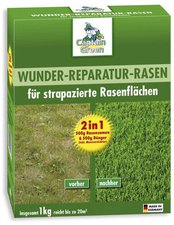 Captain Green Wunder-Reparatur-Rasen 2in1 [123825]