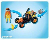 Playmobil Miniflitzer