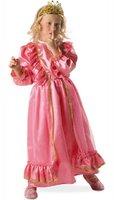 Gurimo-Tex Kinder-Kostüm Prinzessin Feriel rosa