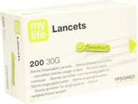 Ypsomed mylife Lancets (200 Stk.)