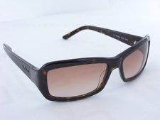 Max Mara MM906/S O865 (havana dark brown/brown gradient)