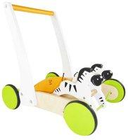 HaPe Lauflernwagen Zebra