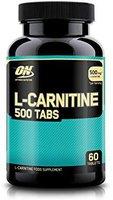 Optimum Nutrition L-CARNITINE 500