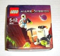 LEGO 5616 Mini-Roboter