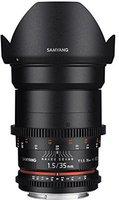 Samyang 35mm T1.5 AS UMC [Canon]