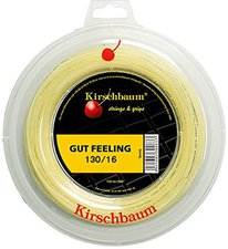 Kirschbaum Gut Feeling 110 Meter