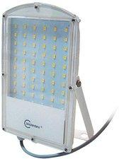 Bioledex LED-Fluter Astir 30W 5200K grau (LFL-30L3-707)