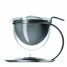 Mono Filio Teekanne mit Stövchen