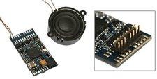 ESU LokSound V4.0 Universalgeräusch NEM658 PluX16 (56498)