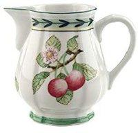 Villeroy & Boch French Garden Fleurence Milchkännchen 0,25l