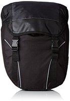 Outer Edge Fahrradtasche schwarz/grau