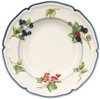 Villeroy & Boch Cottage Suppenteller 23cm