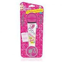 IMC Barbie Aufnahme-Mikrofon (784192)