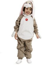 Trudi Kostüm Hase