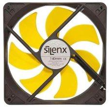 SilenX Effizio Quiet Fan 140mm (EFX-14-12)