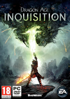 Dragon Age III: Inquisition (PC/Mac)