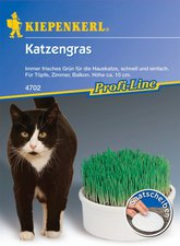 Kiepenkerl Profi-Line Katzengras (4702)