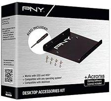 PNY SSD Einbaurahmen 3,5