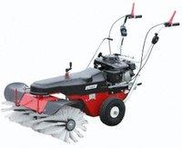 4F Maschinentechnik Limpar 122 - Honda GXV 160