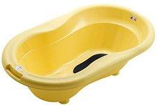 Rotho-Babydesign Badewanne Top Yellow Perl