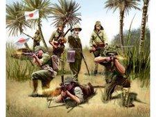 Revell Japanese Infantry WWII (02528)