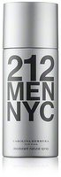 Herrera - 212 For Men Deodorant Spray