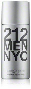 Herrera - 212 For Men Deodorant Spray