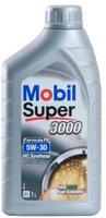 Mobil Oil Super 3000 X1 Formula FE 5W-30 (1 l)