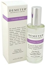 Demeter (Fragrance Library) Lavender Martini Cologne Spray (120 ml)