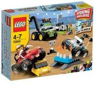 LEGO Monster Trucks (10655)