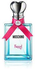 Moschino - Funny Deodorant Spray