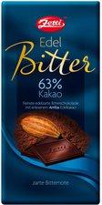 Zetti Edel Bitter 63% Kakao (100 g)