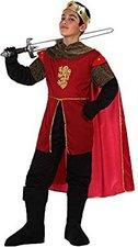 Atosa Verkleidung König Mittelalter