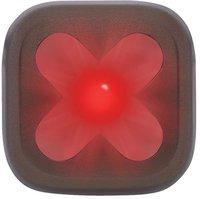 Knog Blinder 1 Cross rote LED