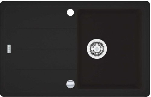 Franke Basis BFG 611-78 graphite (Fragranit)