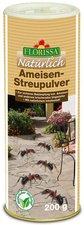 Florissa Natürlich Ameisen-Streupulver