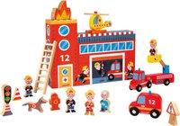 Janod Spielewelt Feuerwehr
