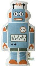 Ferm Living Mr. Small Robot Kissen 26,5x50 cm