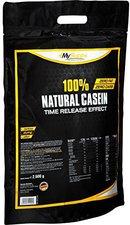 MySupps 100% Natural Casein