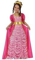 Atosa Verkleidung Prinzessin Deluxe