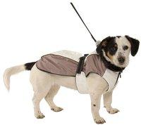 Hundewintermantel