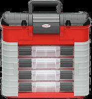 Carolus Werkzeugbox leer (2032.00)