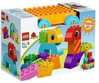 LEGO Duplo - Nachzieh-Spielset (10554)