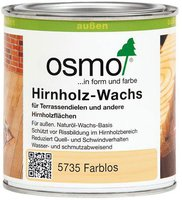 Osmo Hirnholzwachs 0,375 l