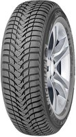 Michelin Alpin A4 215/45 R17 91H