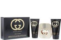 Gucci Guilty Pour Femme Geschenkset (EDT 50ml + SG 50ml + BL 50ml)