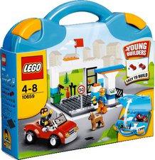 LEGO Steine & Co. - Blauer Koffer (10659)