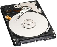 Western Digital WD Scorpio Blue 500GB (WD5000BEVT)