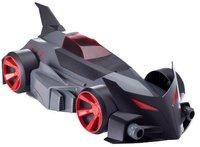 Mattel Batman Blast Lane Batmobil