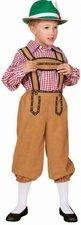 Orlob Kostüm Bayernjunge
